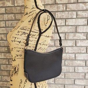 Sak handbag purse black small